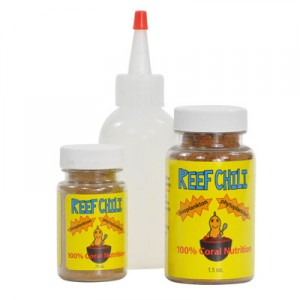 Reef Chili Reef Aquarium Food
